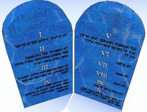 ten-commandments-lapis-lazuli